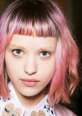 Whoa! This is What the Wrong Shampoo Can Do to Your Colored Hair