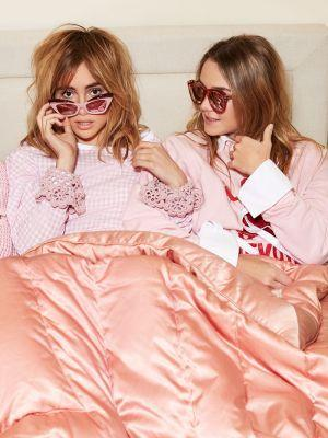 The Only Spring Shoe Style That Matters, According to Suki Waterhouse