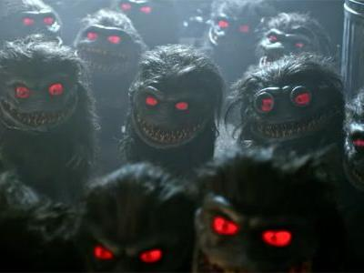 The Critters Are Back For A New Binge In First Series Trailer