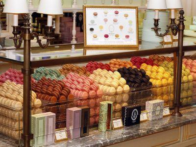 One less reason to go to Paris: Ladurée's fabled macarons are coming to Toronto