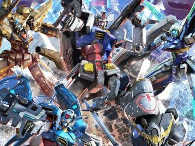 Gundam Live-Action Movie Is Happening at Netflix with Kong: Skull Island Director