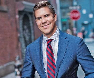 'Million Dollar Listing' star Fredrik Eklund's guide to Miami