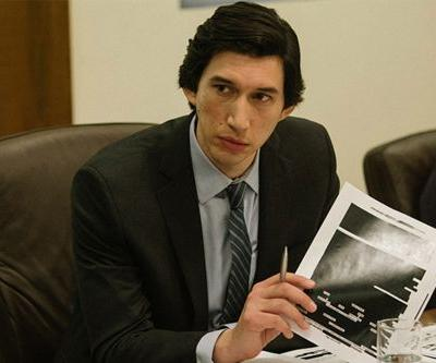'The Report': Adam Driver Drama Will Hit Amazon Two Weeks After Theatrical Debut