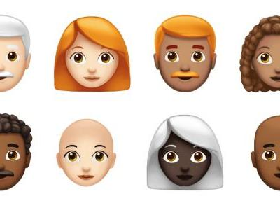 There are too many emoji and it's time for Apple to take a stand