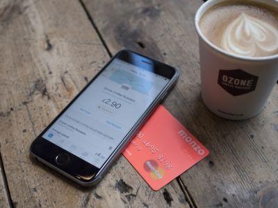 Confirmed: UK challenger bank Monzo raises £19.5M with another £2.5M in crowdfunding planned