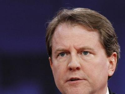 Don McGahn: The other lawyer who saved Trump