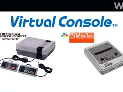 Nintendo Has No Current Virtual Console Switch Plans