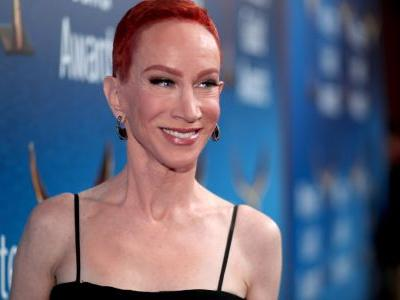 Kathy Griffin Blasts CNN and Jeff Zucker in New Year's Eve Tweetstorm: 'The Boys Get Paid Much, Much More'