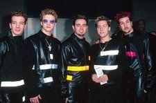 Lance Bass Says *NSYNC Reuniting For Walk of Fame Ceremony, Releasing 'Home for Christmas' Vinyl