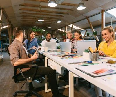 The Pros and Cons of Working in a Shared Business Space