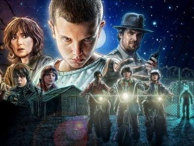 Netflix Says Stranger Things Game Isn't Dead Yet