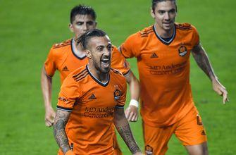 Dynamo start MLS season strong with 2-1 win over Earthquakes