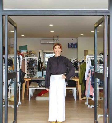 Whangamata clothing boutique owner Karan Gregory on why you don't need a degree to be a great business owner