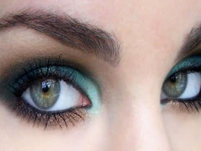 MUA Tips: How to do a Smokey Eye