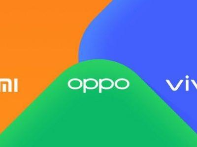Xiaomi, Vivo, and OPPO introduce an AirDrop-like file transfer service
