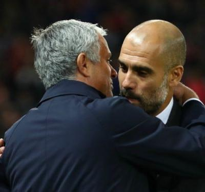 'Manchester United are still a great team' - Guardiola defends arch-rival Mourinho