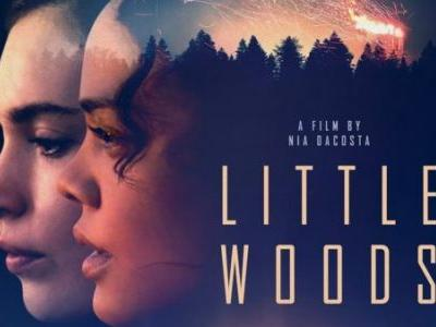 Little Woods Movie Trailer