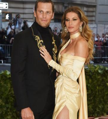Tom Brady's Comment About Gisele Bundchen Is So Raunchy & Fans Are Shook Beyond Belief