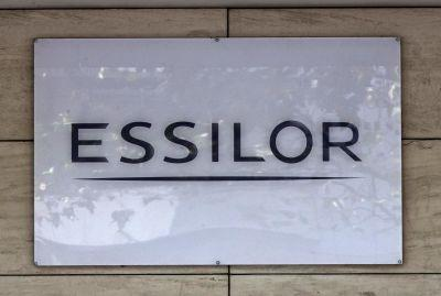 European eyewear giant in merger of Luxottica and Essilor