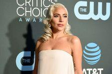 Lady Gaga Rushes to Dying Horse's Side After Critic's Choice Awards: 'Our Souls and Spirits Were One'