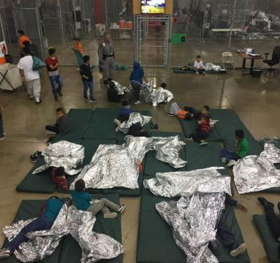 Fox News's Laura Ingraham says immigrant child detention centers are 'essentially summer camps'