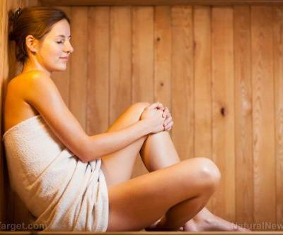 Regular sauna bathing reduces your risk of vascular disease and mental health disorders, according to new study