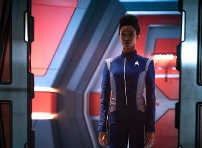 'Star Trek: Discovery' season 2 gets a new, Spock-heavy trailer