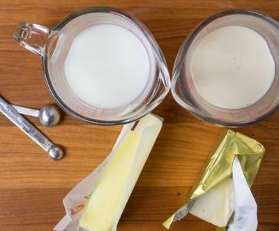 How to bake dairy-free: 5 tips for success