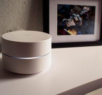 Upgrade your home network with the user-friendly Google Wifi