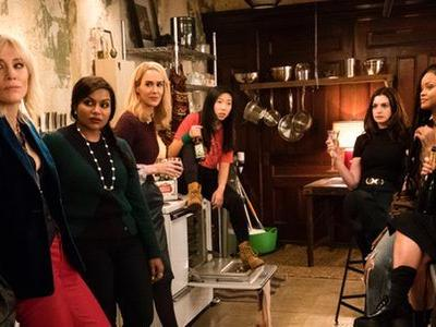 New 'Ocean's 8' Trailer Introduces You to the Cast of Characters