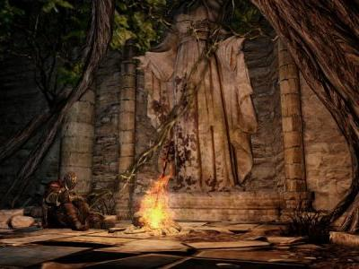 Rumor: FromSoftware's Collaboration With George R.R. Martin Titled Elden Ring