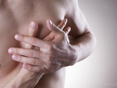 Men have higher risk of heart attack earlier than women when overweight; new study finds