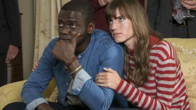 'Get Out': A Terrifically Topical - And Terrifying - Satire