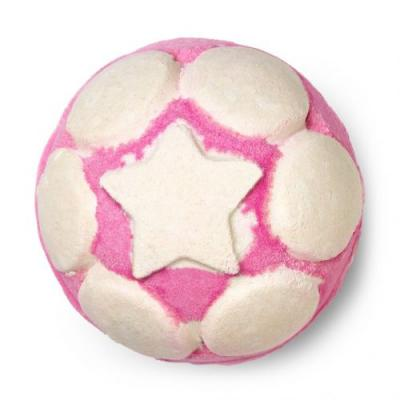 Lush Just Launched the Pinkest Jelly Bomb We Ever Did See