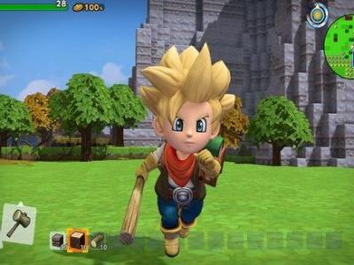 Japanese Sales Chart: Dragon Quest Builders 2 Makes Its Debut