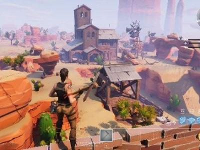 Fortnite: Save the World's Canny Valley Campaign and Updates Detailed