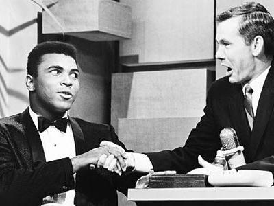 A Muhammad Ali Show Is Coming To TV From Morgan Freeman