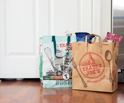 We Tried 8 New Groceries from Trader Joe's: These Are the Hits and Misses