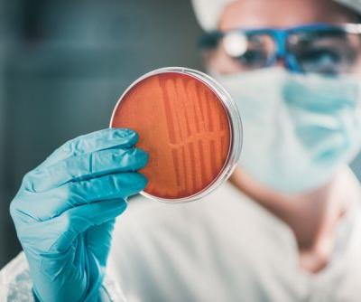 CBD could play role in dealing with resistant microorganisms