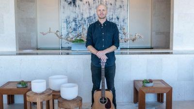 Restore Energy with New Sound Bath Spa Treatment at Four Seasons Hotel St. Louis