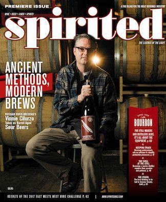 SPIRITED: The Right Match for the Evolution of the Craft Revolution