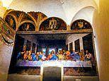 Celebrate Leonardo Da Vinci's 500th anniversary in Milan