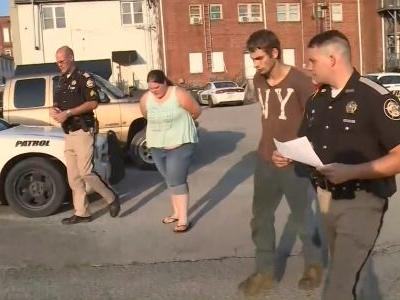 Kentucky parents charged after 4-year-old boy found in 'unlivable conditions'