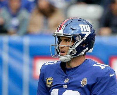 Manning wants to remain the Giants starting quarterback