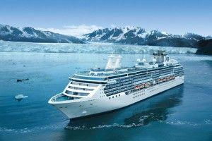 Princess Cruises introduces Panama Canal expedition