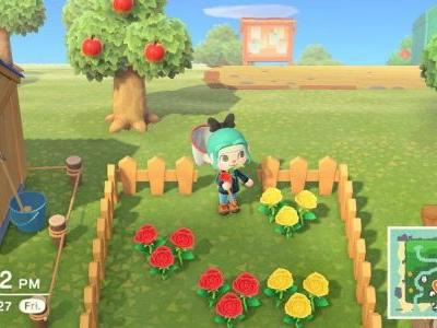 How to get all the rare flower varieties in Animal Crossing: New Horizons