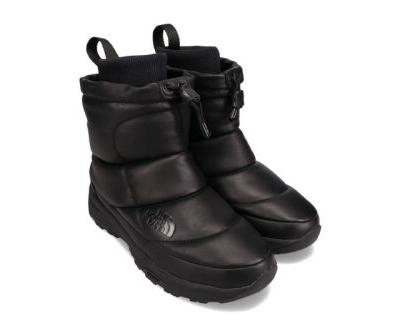 The North Face Purple Label's Nuptse Boots Will Take You on an Adventure
