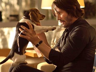 John Wick's National Puppy Day Trailer Shoots Right To The Heart