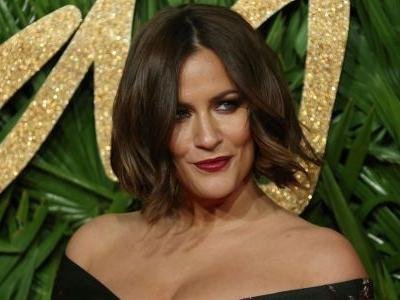 'Shocked and devastated': Celebrities, tv hosts, and 'Love Island' react to the sudden death of Caroline Flack