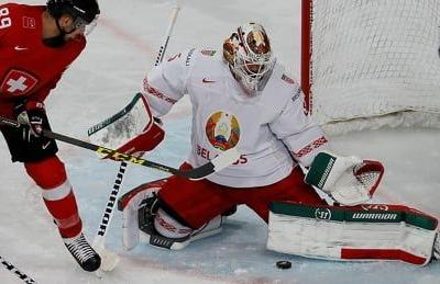 IIHF moving 2021 hockey worlds from Belarus, citing safety concerns